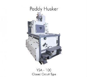 Paddy Husker Ysa100