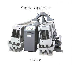 Paddy Separator Se500
