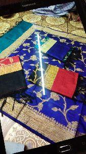 Trendy Embroidered Dupatta