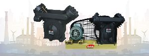 Single And Two Stage Dry Vacuum Pumps