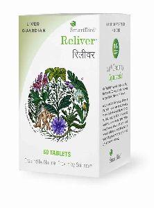 Reliver Liver Guardian Ayurvedic Medicine