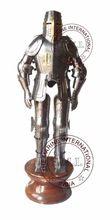 Mini Crusader Knight Full Suit Of Armor