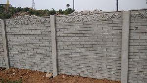 Designer Precast Concrete Walls
