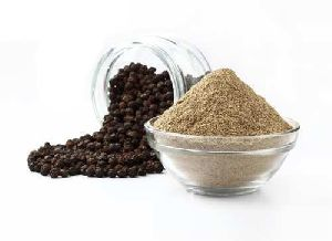 Pure Black Pepper Powder