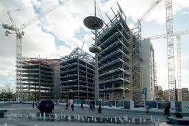 Commercial Shop Building Construction Services