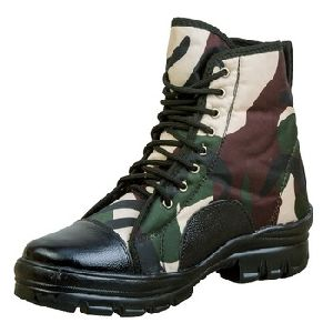 Combat Jungle Tough Boot