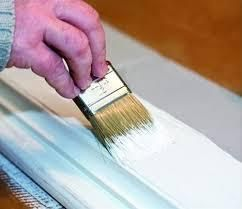 Water Based Emulsion Paints