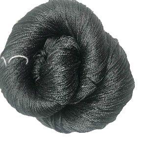 100% Pure Mulberry Reeled Silk Yarn