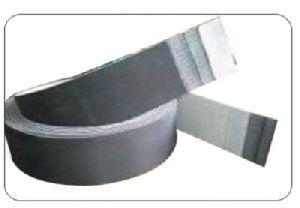 Leather Flat Belt