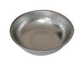 Galvanized Iron  Head Pan