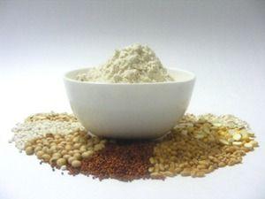 Natural Multigrain Flour