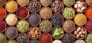 Natural Spices