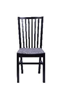 Longitude Dining Chair In Black Colour