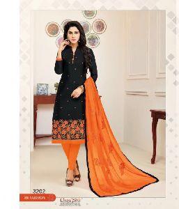 Dolly Vol 19 Designer Cotton Salwar Suit