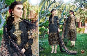 Navrang Designer Cambric Cotton Printed Salwar Kameez