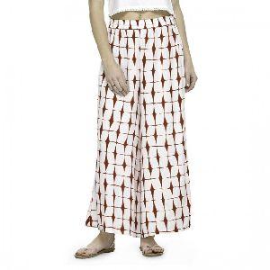 Varss17128 Fashion Wearing These Pallazo
