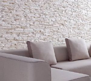 Dholpur White Sandstone Wall Claddings