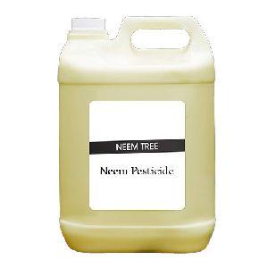 Pesticide Organic  Neem Oil