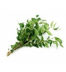 Non Organic Curry Leaves