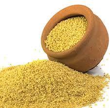Unpolished Mustard Seeds