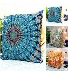 Extra Large Decorative Pillow Cover