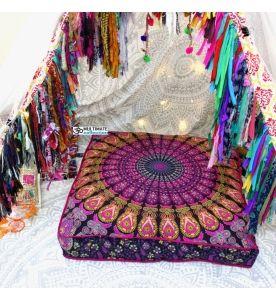 Paradise Box Cushion