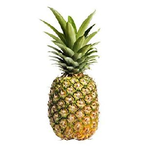 Natural Pineapple