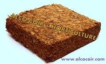Coco Coir Husk Chips