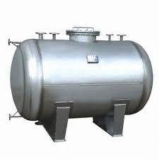 Dairy Storage Tanks