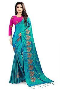 Women Silk Saree