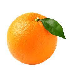 Natural Fresh Orange