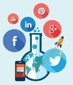 Social Media Consulting Service