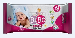 Bibo Gentle Baby Wipes