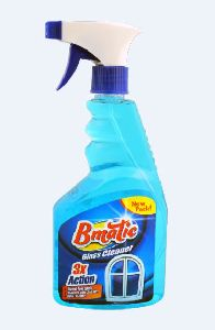 Bmatic Glass Cleaner
