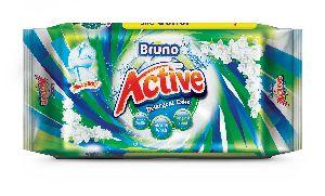 Bruno Active Detergent Bar