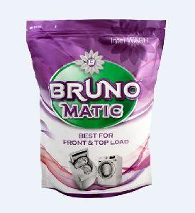 Bruno Matic Detergent Powder