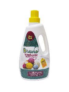 Bruno Wool Wash Liquid Detergent