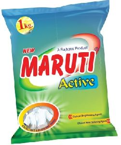 Maruti Active Detergent Powder