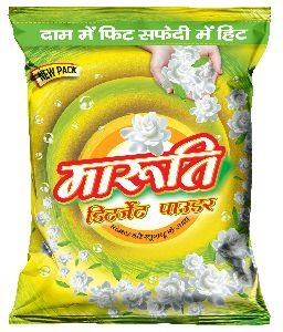 Maruti Detergent Powder