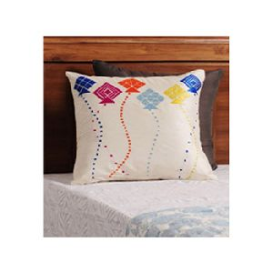 Home Decorative Cotton Cushion Cover