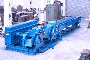 Sugarcane Crusher ( No-7(60HP) King Of Maharaja Double Mill With cane carrier )