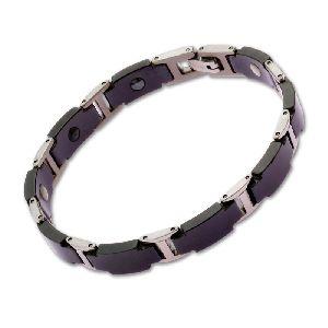Crystal Black Bracelet
