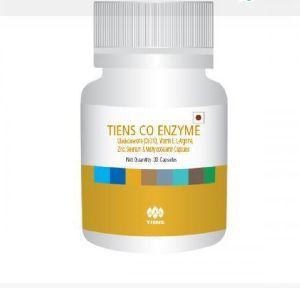 Tiens Co Enzyme