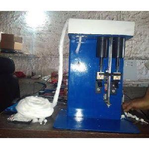 Automatic Cotton Wick Making Machine