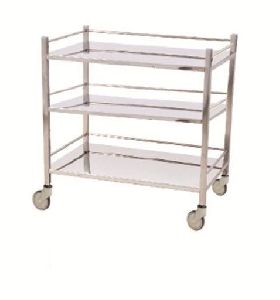Ma Try 104 Instrument Trolley