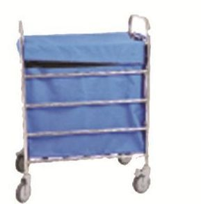 Ma Try 602 Soiled Linen Trolley