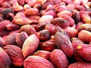 Fresh Pistachio Nuts