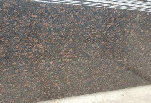 New Tan Brown Granite Tile