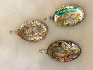 handmade vintage Pendants