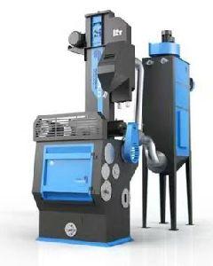 Q326-tumble Type Shot Blasting Machine